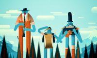 特必Toon Boom Harmony 20 助力动画艺术家大胆创作