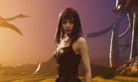 迪丽热巴CG动画视觉大片公开