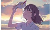動畫電影《想哭的我戴上了貓的面具》吸引了相當多的期待