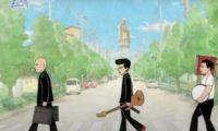 GKIDS將于今年上映這部喜劇動畫電影《On-Gaku:Our Sound》