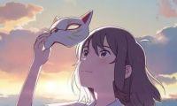日本動畫電影《無限》正在火熱上映中