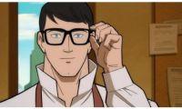 DC动画电影《超人:明日之子》首曝预告片