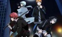 动画《忍者collection》将于7月在东京电视台播出
