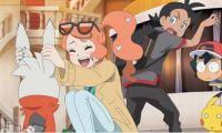 《精灵宝可梦》公开全新动画角色索尼娅以及其声优