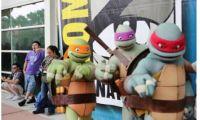《忍者神龜》又要拍電影了,這一次是CG動畫大電影