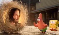 動畫電影《海綿寶寶:奔跑吧》將跳過戲劇發布在線上出現