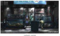 韓國動畫電影《啪嗒啪嗒》一個80分鐘的奇幻故事