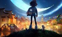 動畫電影《飛奔去月球》發布預告片與先導海報