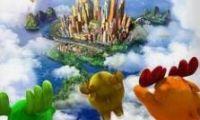 動畫系列片《無敵鹿戰隊》上線愛奇藝兒童頻道