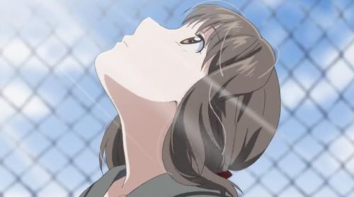 动漫电影《彼方的你》公开特报影像 11月下旬日本上映