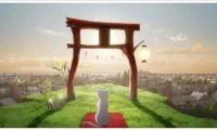 日本動畫電影《想哭的我戴上了貓的面具》預定于6月5日上映
