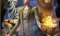 动画电影《神奇马戏团之动物饼干》登陆Netflix