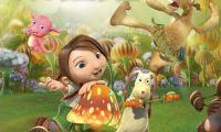 动画电影《小塔历险记之记忆森林》即将登录网络平台播出