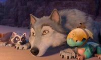 动画片《巴亚拉魔幻冒险》动物抢戏添笑料