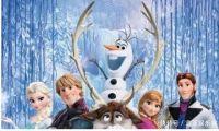 动画电影《冰雪奇缘》唯有真爱才能化解一切严寒