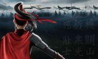 国产动画电影《木兰:横空出世》发布首款预告 定档10月1日