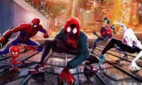 动画电影《蜘蛛侠:平行宇宙2》的制作工作悄然展开