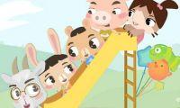 """动画《熊兔子贝贝》入围美国""""拉斯维加斯环球电影盛会"""""""
