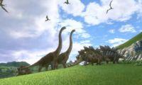 3D动画电影《侏罗纪世界:白垩冒险营》将于9月18日在Netflix播出