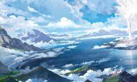《镜·双城》改编同名动画正式播出 演绎一出出兴衰覆灭