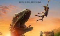 3D动画《侏罗纪世界:白垩冒险营》实际影像公开