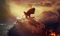 动画《龙之信条》第一季共7集已在Netflix全部上线