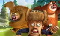 《熊出没》站起来了国产动画的崛起之路