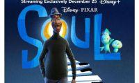 动画电影《心灵奇旅》将于圣诞节上线