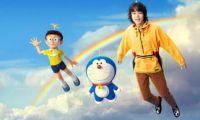 CG动画电影《哆啦A梦:伴我同行2》曝光终极预告