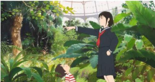 """动画电影《未来的未来》导演细田守被日媒誉为""""宫崎骏的接班人"""""""
