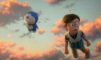 全新3DCG版动画电影《哆啦A梦:伴我同行2》首度公开部分新剧照