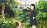 日本动画电影《未来的未来》官宣将于11月6日在内地上映