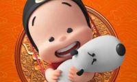 《小破孩》系列IP首部大电影发布最新角色海报