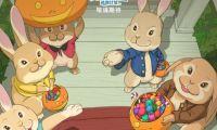 电影《比得兔2:逃跑计划》万圣节海报图公开
