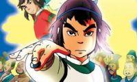 国产动画《围棋少年》将拍摄制作全新动画