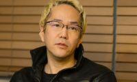 由导演神山健治原创的新长篇动画将于2022年公开