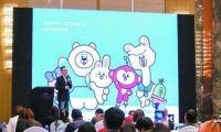 厦门国际动漫节11月11日在集美举行