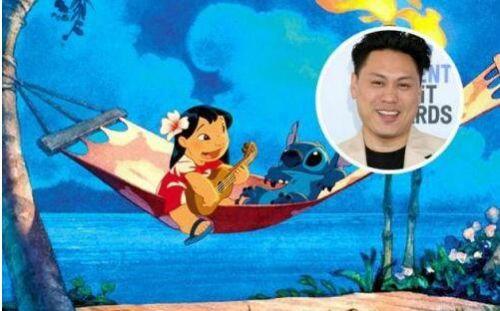 迪士尼真人版《星际宝贝》将采用CG动画制作 展现夏威夷独特的风土人情