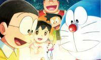 新作《哆啦A梦 大雄的宇宙小战争 2021》动画电影公开