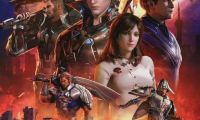 《吞噬星空》宣布定档在11月29日上线平台