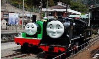 动画片《托马斯小火车》将上演真人版