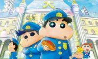 《蜡笔小新》最新动画电影21年4月23日上映