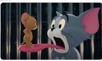 真人+CG动画电影《猫和老鼠》北美档期提前到2021年2月26日