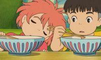 动画电影《崖上的波妞》12月31日上映 宫崎骏赠新年祝福!