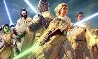 《星球大战》新作《至上共和国》系列漫画上市预告