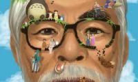 宫崎骏80岁生日,电影没有续集,娱乐成灾是为何