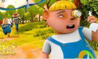 动画电影《魔法鼠乐园》预售火热进行中