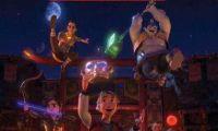动画电影《金色面具英雄》签约仪式在成都举行