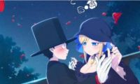 漫画《死神少爷与黑女仆》宣布确定制作TV动画