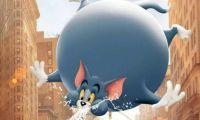 真人+CG动画电影《猫和老鼠》将于2月26日在中国内地上映